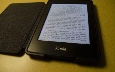 Con estos sencillos pasos podrás publicar un libro en Amazon