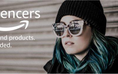 Amazon Influencer Program: el nuevo programa de afiliados para los creadores de contenido