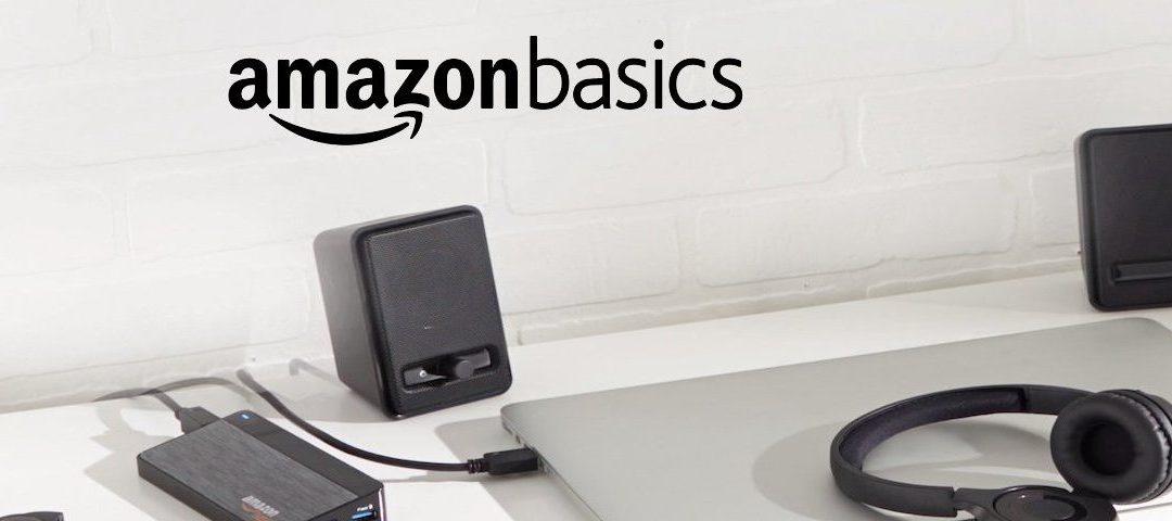 Las 100 marcas blancas de Amazon