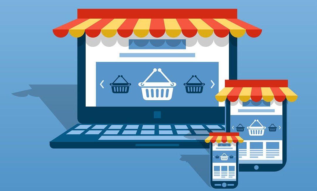 Solamente el 56% de las empresas no tiene presencia en Marketplaces