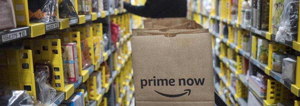 ¿Cómo funciona la gestión Fulfillment by Amazon?