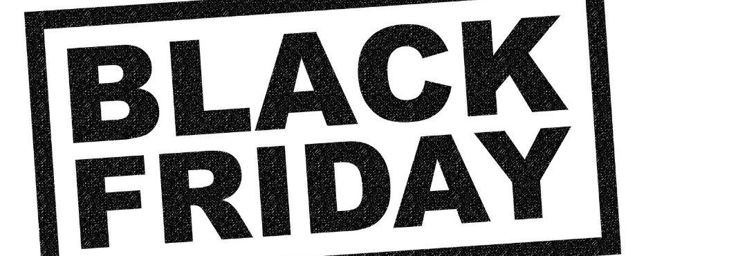 Estos son los productos más vendidos en Amazon España en el Black Friday 2017