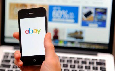 Cómo puedes crear una cuenta en eBay para comprar y vender en el marketplace