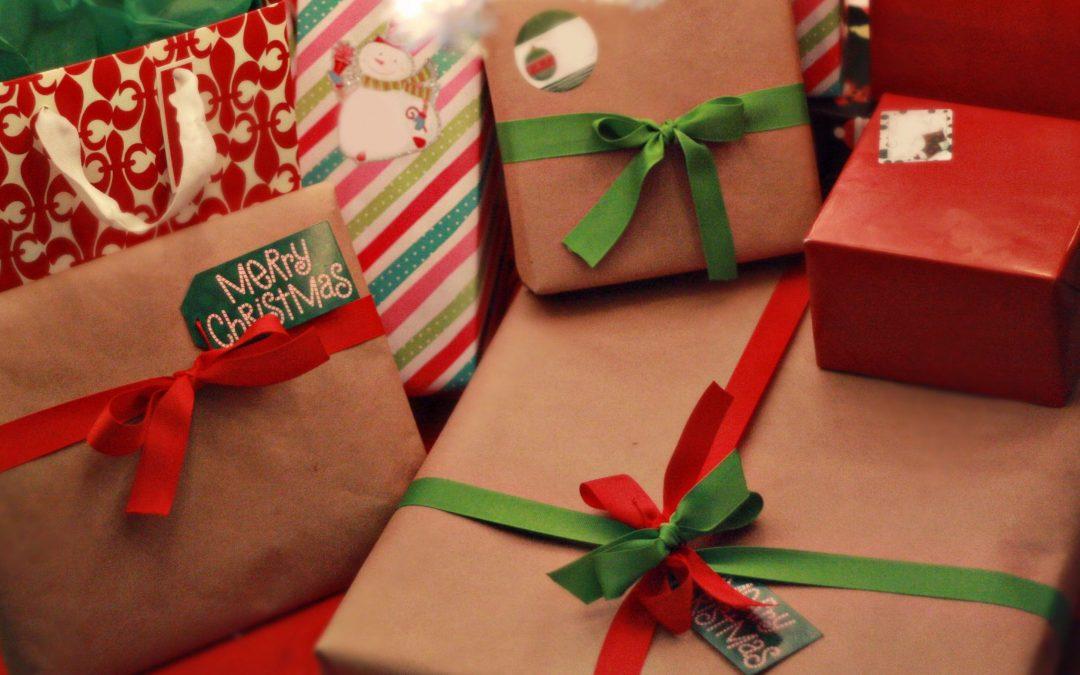 Las mejores webs para comprar los regalos de Navidad online