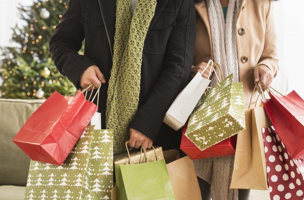 Ofertas de Navidad en diferentes marketplaces