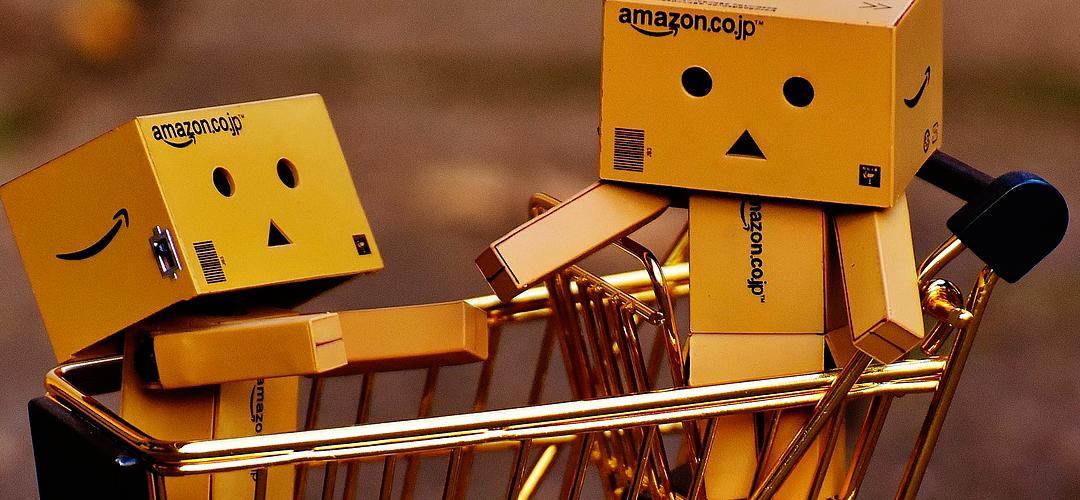 Cómo funciona la venta con logística de Amazon