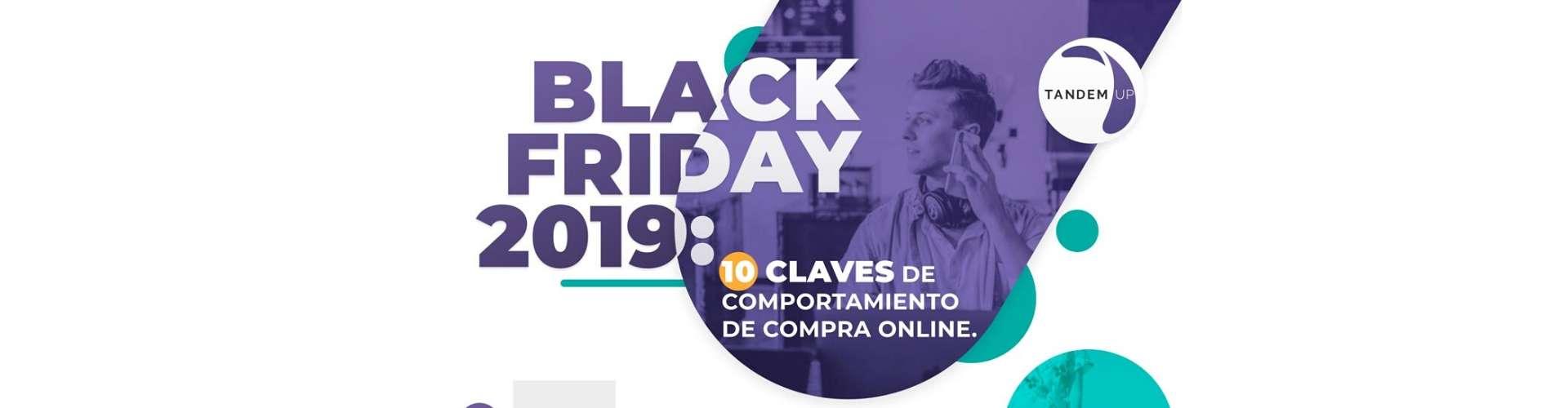 Estudio Black Friday 2019