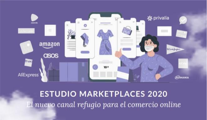 Estudios Marketplaces 2020