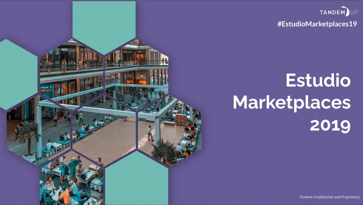Estudio Marketplaces 2019